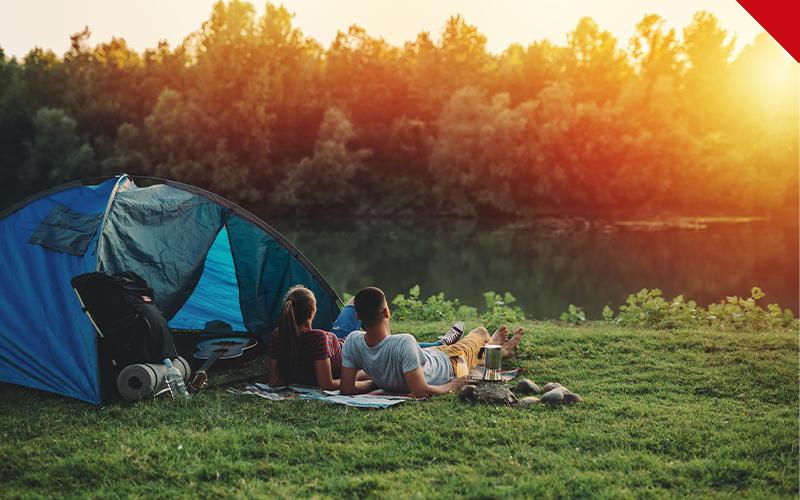 Camping JBM